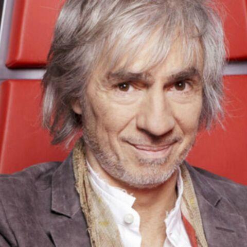 Louis Bertignac: «TF1 m'a dit que je n'avais pas le profil télé»