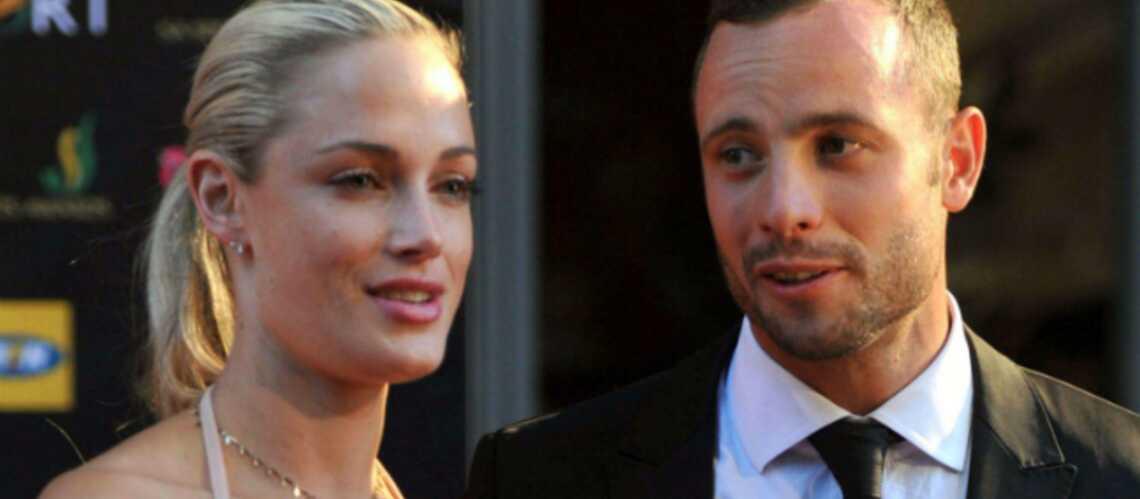Oscar Pistorius: une soirée festive qui fait tâche…