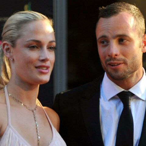Une nouvelle femme dans la vie d'Oscar Pistorius?