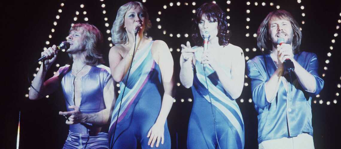 ABBA: pourquoi ce look?