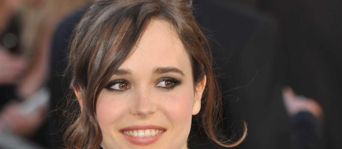 Bravo Ellen Page!