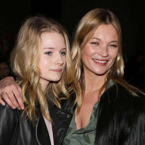 Kate et Lottie: Moss is more