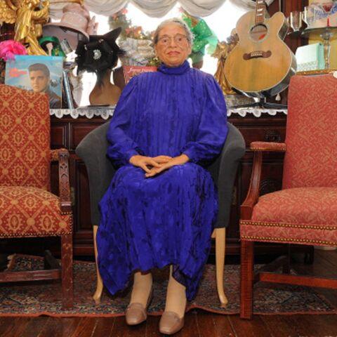 Immortelle Rosa Parks