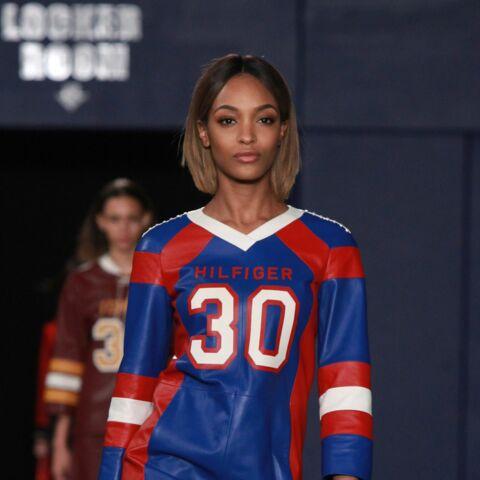Fashion Week: L'esprit sport and love de Tommy Hilfiger