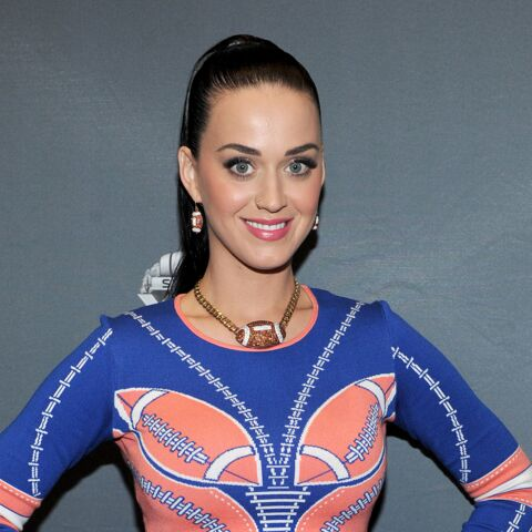 Katy Perry: sa collection gourmande pour Claire's