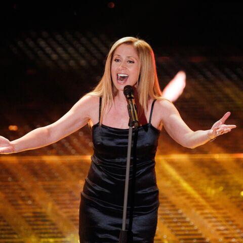 Pas d'Eurovision pour Lara Fabian