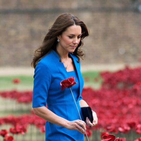 Princesse Kate, un accouchement plus tôt que prévu?