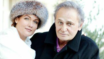 Roger Hanin: Agnès, son dernier amour