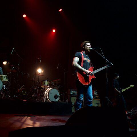Eagles of Death Metal à l'Olympia, un concert pour l'histoire