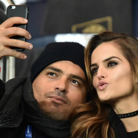 Izabel Goulart, Ronaldo, Pascal Obispo vibrent devant PSG-Chelsea
