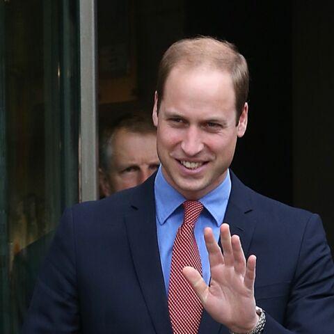 Le prince William autorise son ex à chanter dans The Voice
