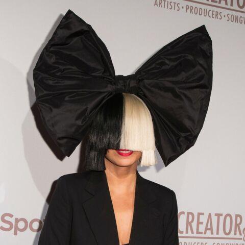 Sia explique pourquoi elle cache son visage