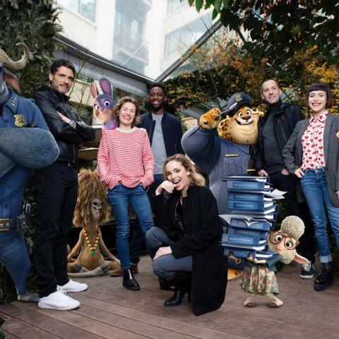 Zootopie: Claire Keim, Fred Testot, Pascal Elbé… donnent de la voix
