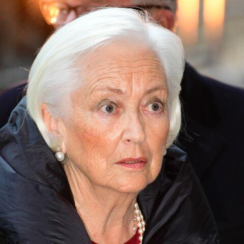 Belgique: la reine Paola de nouveau hospitalisée après une chute
