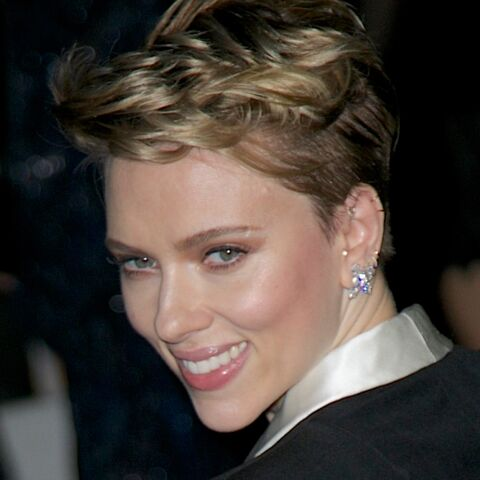 Scarlett Johansson ne croit pas à la monogamie