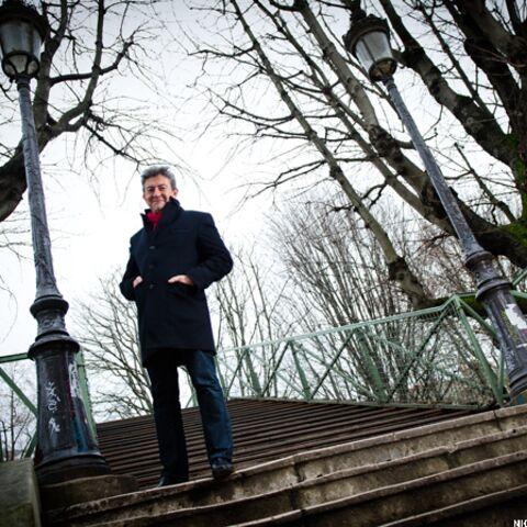 Jean-Luc Mélenchon se raconte dans Gala