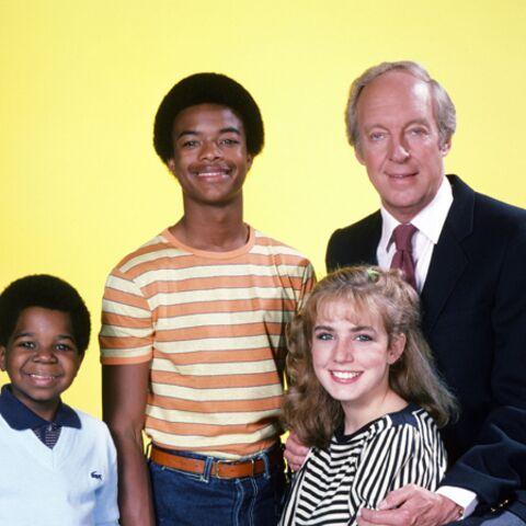 M.Drummond, papa d'Arnold et Willy, est mort