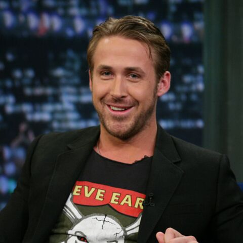 Ryan Gosling, passion tricot
