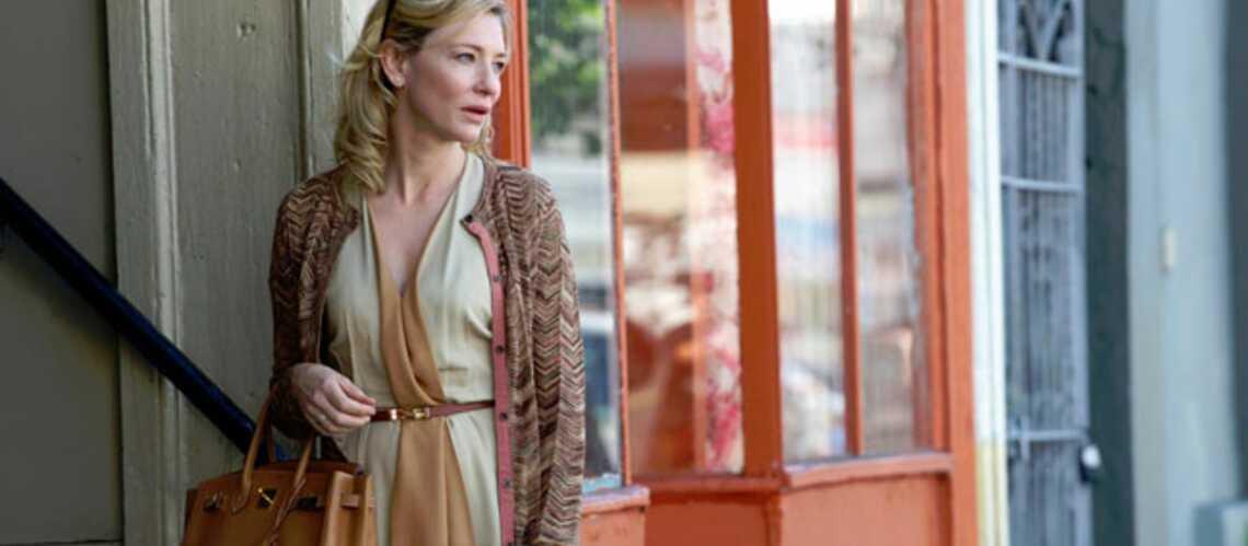 Comment Cate Blanchett a ruiné Woody Allen - Gala 3f7a8cf82189