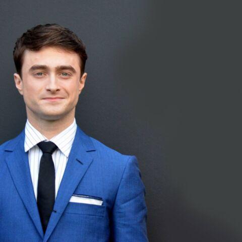 Daniel Radcliffe s'essaie au théâtre