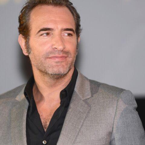 Jean Dujardin est bien le George Clooney français