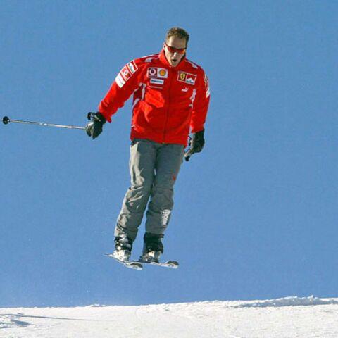 Michael Schumacher: sa manager donne de dernières nouvelles