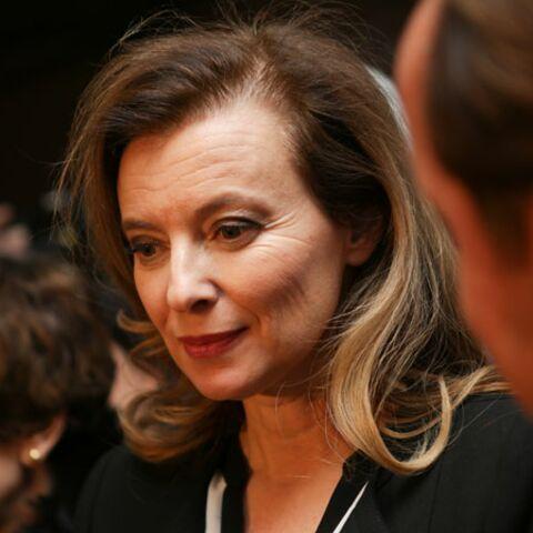 Valérie Trierweiler, son état inquiète ses proches