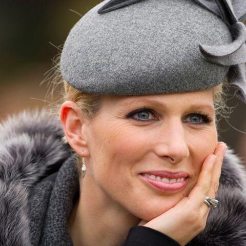 Zara Phillips, cousine du prince William, a donné naissance à une fille