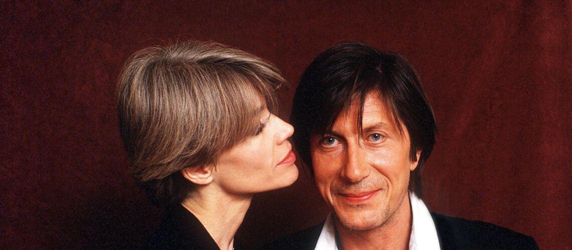 PHOTOS – Françoise Hardy a 73 ans: ses plus belles photos avec Jacques Dutronc