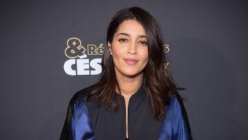 PHOTOS – On veut le look sportswear chic de Leïla Bekhti aux Révélations des César 2017