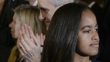 VIDEO – Malia, la fille de Barack Obama, se lâche en boite de nuit