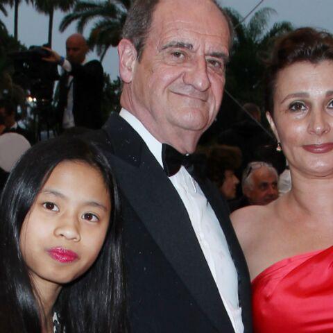 Pierre Lescure: qui sont les femmes de la vie du président du Festival de Cannes?