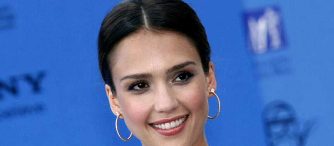 Shopping beauté de stars – Jessica Alba