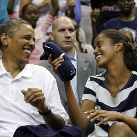 Malia Obama va fréquenter les bancs de Harvard