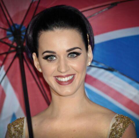 Katy Perry officiellement divorcée