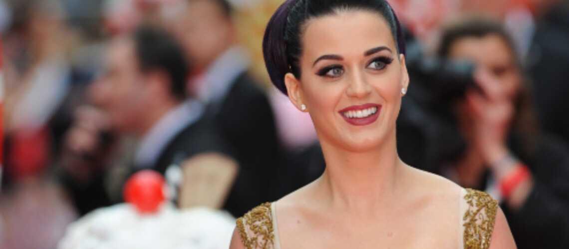 Katy Perry est la personnalité la plus influente de Twitter