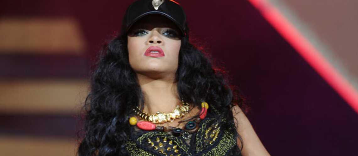 Rihanna, du côté styliste de la mode