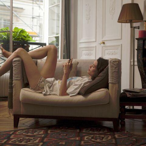 Gala a vu: Juliette avec Astrid Bergès-Frisbey