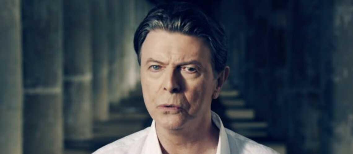 Hypnotique Bowie dans «Valentine's Day»