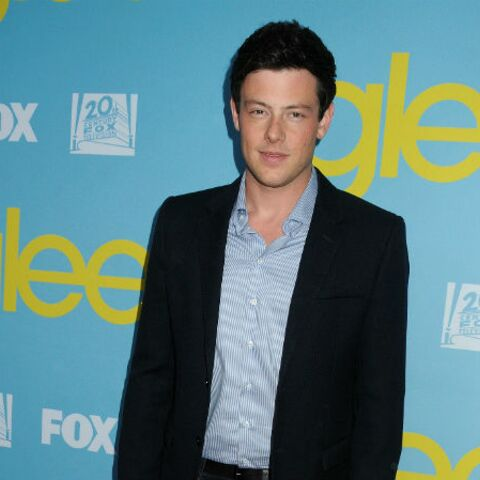 Cory Monteith: cocktail mortel