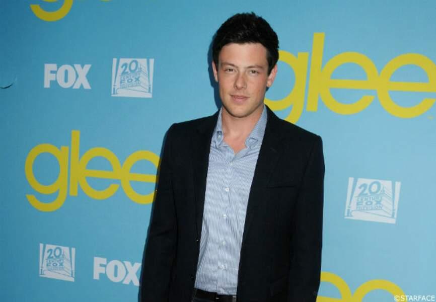 La série Glee l'a fait connaître en France
