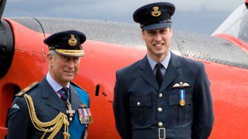 Photos- Le prince William dans les pas de son père