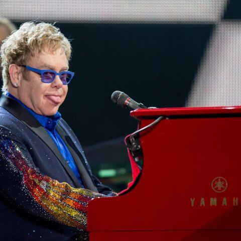 Elton John, un humour so british