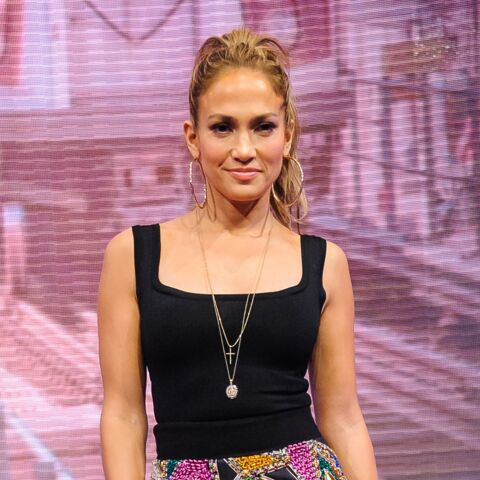 Jennifer Lopez, nouvelle espèce d'acarien
