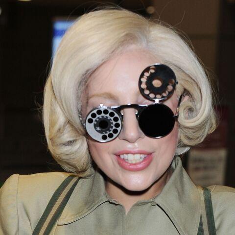 La face cachée de Lady Gaga