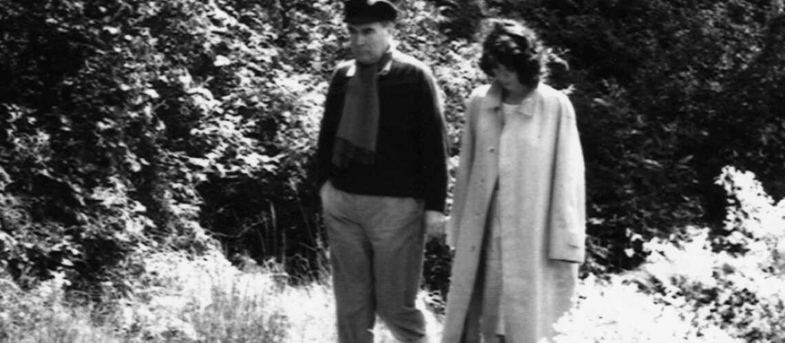 Anne Pingeot regrette déjà la publication des lettres d'amour de François Mitterrand