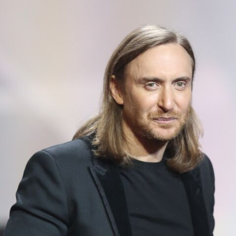 David Guetta monte sur ses grands chevaux