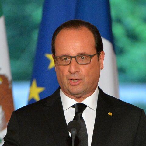 François Hollande premier fan de Christine & The Queens