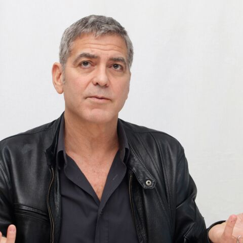George Clooney, Kate Moss et Vivienne Westwood unis pour sauver le monde