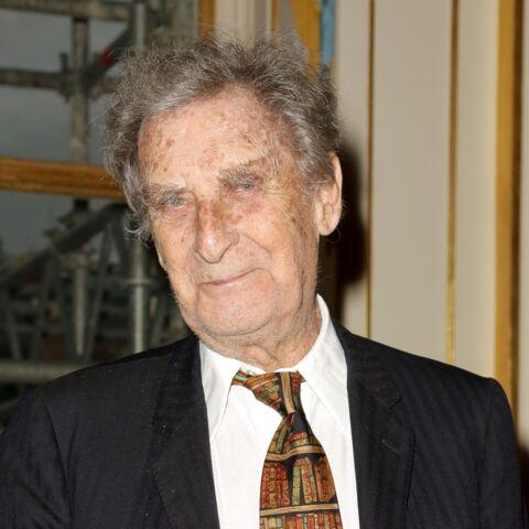 Jean Lacouture est décédé